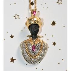 Pendentif, collier pendentif Venise  pas cher