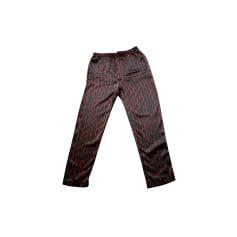 Pantalon carotte Isabel Marant  pas cher