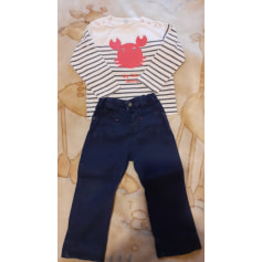 Pants Set, Outfit Obaibi