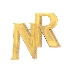 Broche Nina Ricci  pas cher