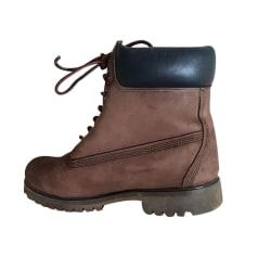 Boots Timberland