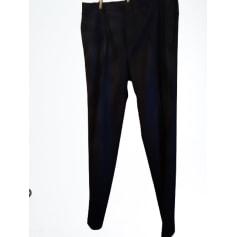 Pantalon large Gucci  pas cher