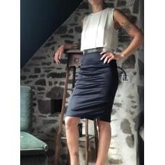 Robe mi-longue Elisabetta Franchi  pas cher