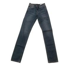 Jeans slim Gant  pas cher