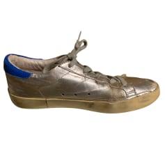Baskets Golden Goose  pas cher