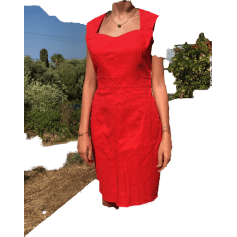 Midi Dress Rinascimento