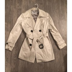 Imperméable, trench Yessica  pas cher
