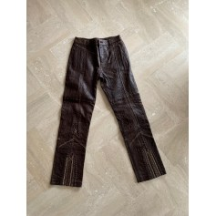 Pantalon droit Et Compagnie  pas cher