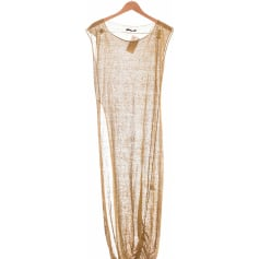 Robe longue Sarah Pacini  pas cher