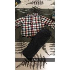 Ensemble & Combinaison pantalon Okaïdi  pas cher