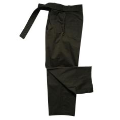 Pantalon large Claudie Pierlot  pas cher