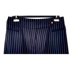 Pantalon large Jean Louis Scherrer  pas cher