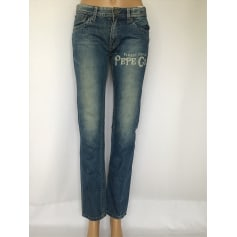 Skinny Jeans Pepe Jeans