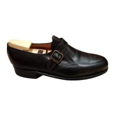 Buckle Shoes JM Weston