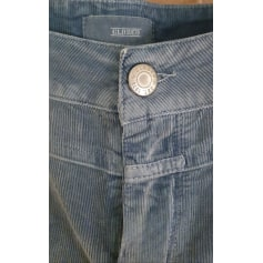 Pantalon slim, cigarette Closed  pas cher