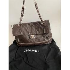 Sac XL en cuir Chanel Timeless - Classique pas cher