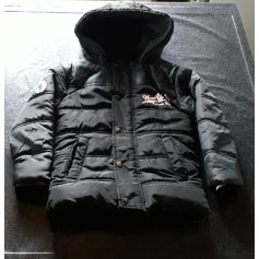 Down Jacket In Extenso