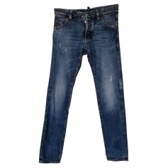 Skinny Jeans Dsquared2