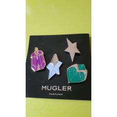 Pin's Thierry Mugler  pas cher