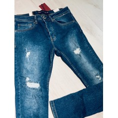 Jeans slim 2Y  pas cher