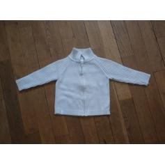 Vest, Cardigan Cadet Rousselle
