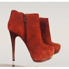 Wedge Ankle Boots Aldo
