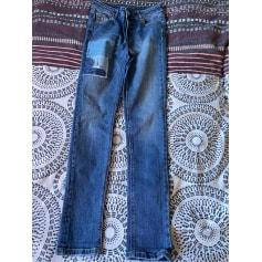 Jeans slim Grain de Malice  pas cher