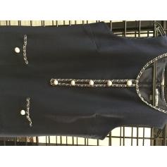 Robe courte Karl Lagerfeld  pas cher
