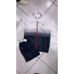 Tracksuit Lacoste