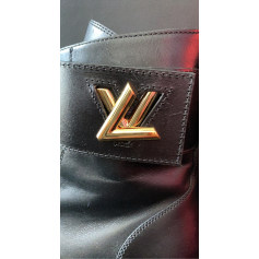 Flache Stiefel Louis Vuitton