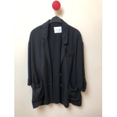 Blazer, veste tailleur American Vintage  pas cher