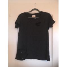 Top, tee-shirt School Rag  pas cher