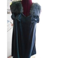 Robe courte Ethy & Paul  pas cher