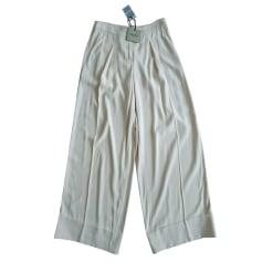 Pantalon large Liu Jo  pas cher