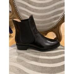 Bottines & low boots plates Unisa  pas cher