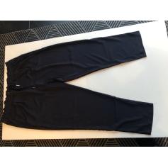 Pantalon évasé Kiabi  pas cher