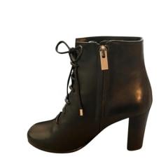 Bottines & low boots à talons The Kooples  pas cher