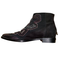 Ankle Boots Zadig & Voltaire