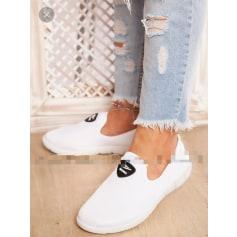 Chaussons & pantoufles boutique indépendante  pas cher