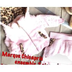 Set Chicaprie
