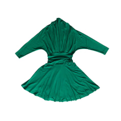 Robe courte Marcel Marongiu  pas cher