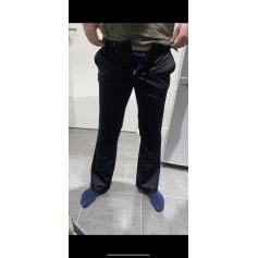 Pantalon de costume John Galliano  pas cher