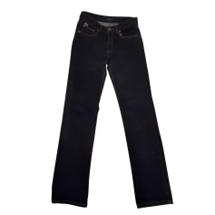 Straight-Cut Jeans  Lacoste