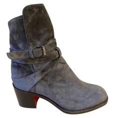 Cowboy Boots Christian Louboutin