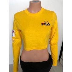 Top, tee-shirt Fila  pas cher