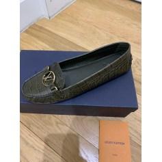 Mokassins Louis Vuitton