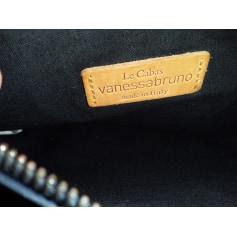 Sac en bandoulière en cuir Vanessa Bruno  pas cher