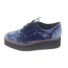 Chaussures à lacets  Carvela  pas cher