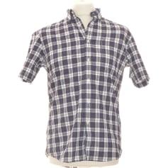 Short-sleeved Shirt Uniqlo