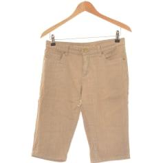 Cropped Pants, Capri Pants Sinéquanone